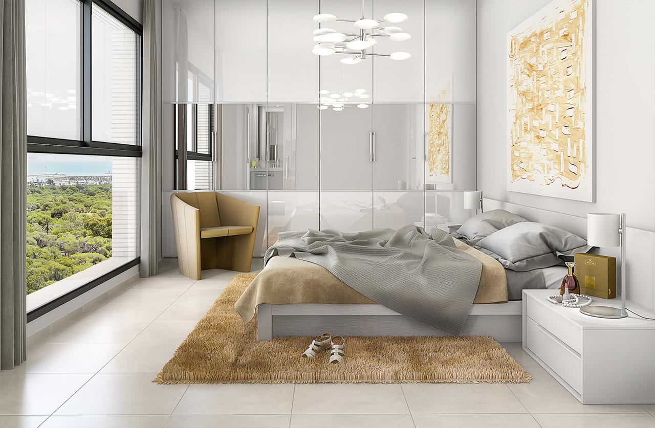 Residencial-Guardamar-habitación