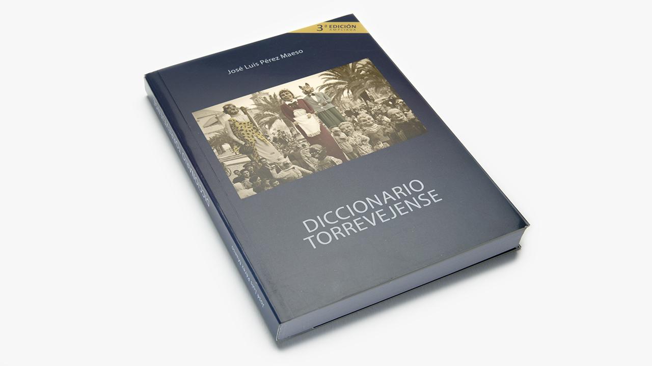 Diccionario Torrevejense