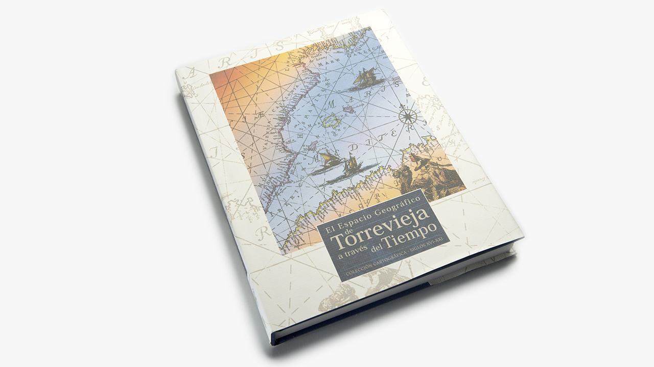 Colección Cartográfica - Torrevieja